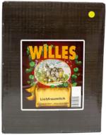 Willes Liebfraumilch 9-dagars