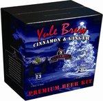 Bulldog Brews Yule Brew - Cinnamon & Ginger