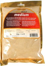 Muntons Spraymalt Medium 500 g