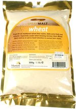 Muntons Spraymalt Wheat 500 g