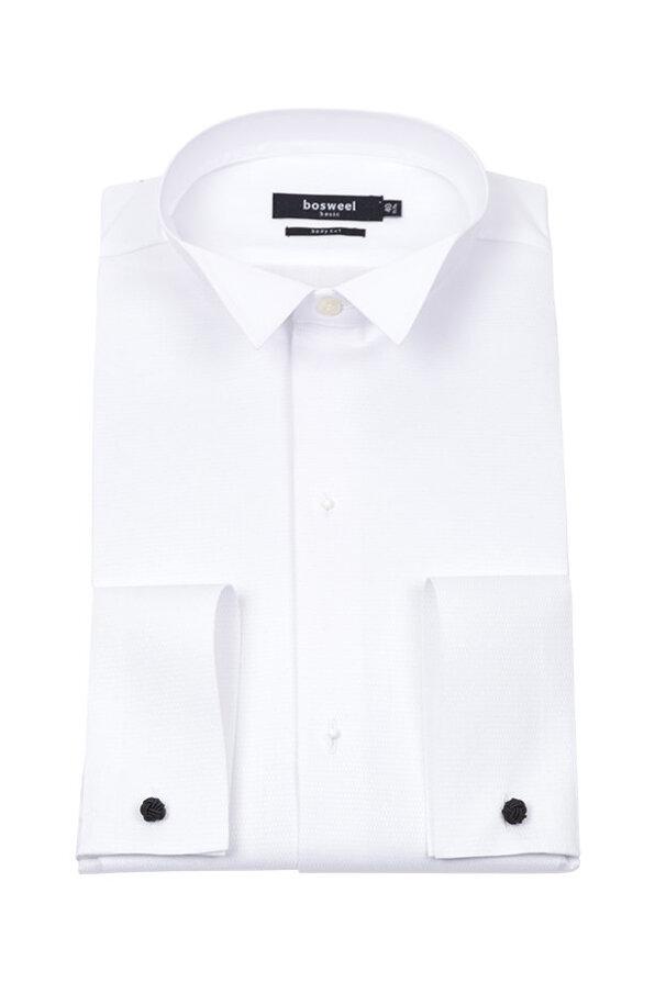Frackskjorta boswell