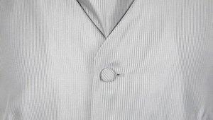 Väst  Giovanni light grey