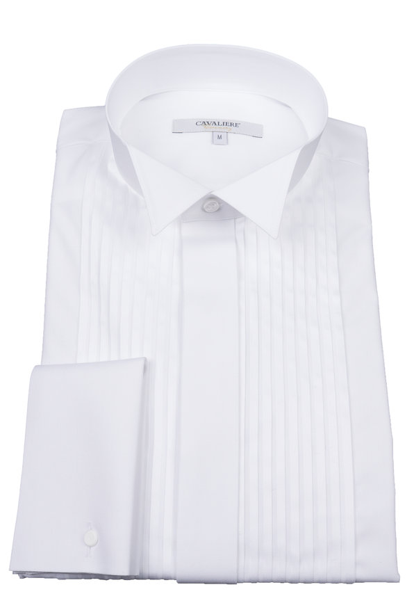Smokingskjorta