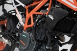 KTM 390 Duke 2013-2020