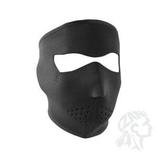 Zan Headgear helmask Black Small