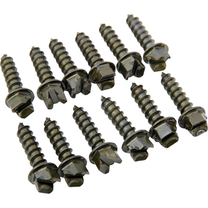"Pro Gold Ice Screws  Dubb 5/8""(15,9mm)"