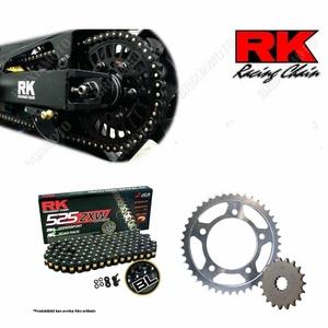 Drivpaket CBR1000RR(black)