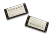 SET Antiquity Humbucker Nickel b&n