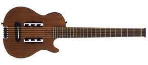 Traveler Guitars Escape Mark III Mah