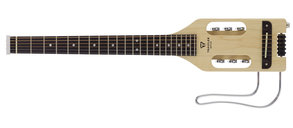Traveler Guitars Ultra-Light Left Hand Nat