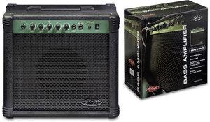 Bass Guit.Ampli 20W 230V