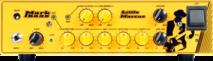 Markbass Little Marcus 500 - 500 watt