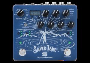 Silver Lake Reverb