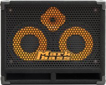 Markbass STD 102 HF 8ohm Baskabinett Std series