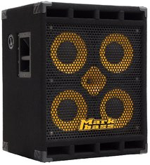 Markbass STD 104 HF 8ohm Baskabinett Std series