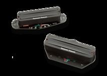 SET STHR-1, Hot rails for tele