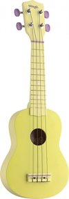 Soprano Ukulele Lemon+Bag