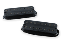 SET Alpha & Omega 8-string  Humbucker set Blk