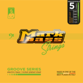 MB Groove Bass NPS - 045 065 085 105 125