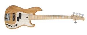 SIRE P7 Swamp Ash-5 (2nd Gen) Natural