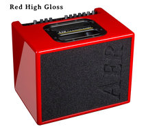 AER Compact 60  HIGH GLOSS RED