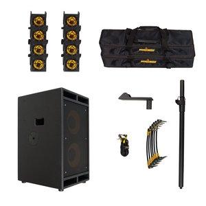 MarkAudio AC SYSTEM 2