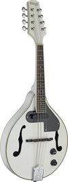 El/Ac.Mandolin-Nato-White