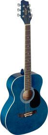 Acoustic Gt.Audi Linden Blue