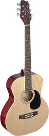 Acoustic Gt.Audi Linden Nat
