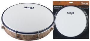 "10""Tunable Hand Drum"