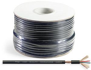 100Mt 2X2.5 Speaker Cable Drum
