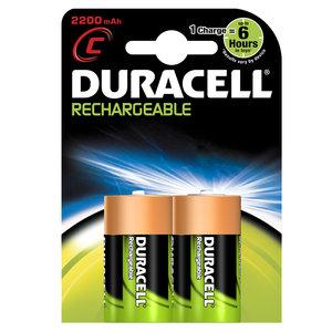 Duracell C/DC1400/HR14