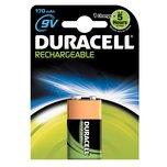 Duracell 9V/DC1604/HR9V