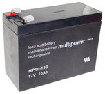 Multipower MP10-12S