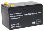 Multipower MP12-12