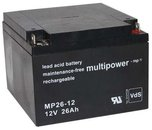 Multipower MP26-12