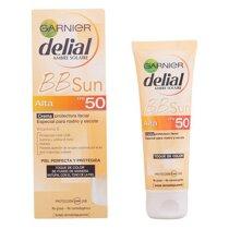 Ansiktskräm Bb Sun Delial 78174