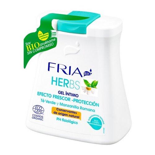 Glidmedel Herbs Camomille Fria (250 ml)
