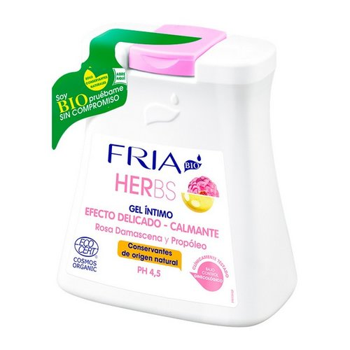 Glidmedel Herbs Rose Fria (250 ml)