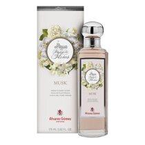 Parfym Unisex Agua Fresca De Flores Musk Alvarez Gomez EDC (175 ml)