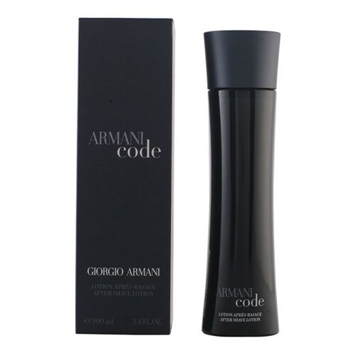 After Shave Lotion Code Pour Homme Armani (100 ml)