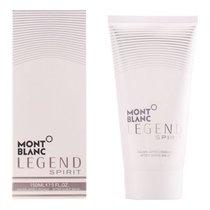 After Shave Balm Legend Spirit Montblanc (150 ml)