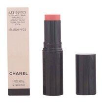 Läppstift Les Beiges Chanel