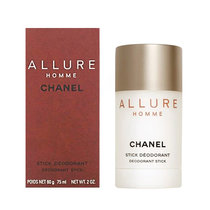 Stick Deodorant Allure Homme Chanel (75 ml)