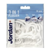 Dental Floss Jordan (36 uds)