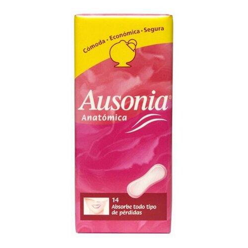 Formade bindor Ausonia (14 uds)