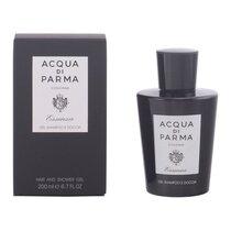 2-in-1 Gel and Shampoo Essenza Acqua Di Parma (200 ml)