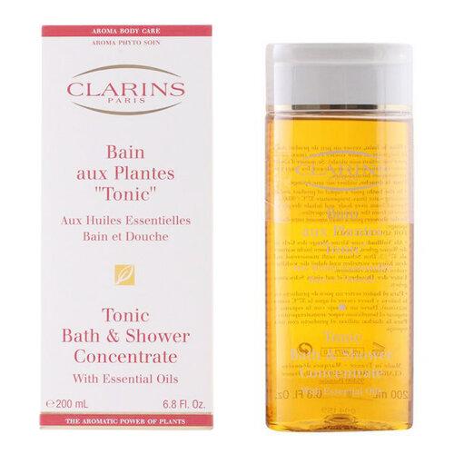 Badsvamp Bain Aux Plantes Clarins (200 ml)