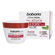 Ansiktskräm Babaria Atopisk hud