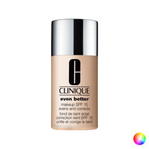 Anti-brunfläck Make-up Even Better Clinique